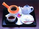 ほうじ茶セット ¥780