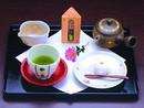 煎茶セット ¥780