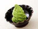 抹茶ソフト ¥580