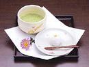 抹茶セット ¥780