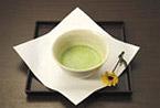 抹茶 ¥580