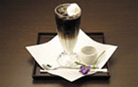 アイスカフェ・オ・レ ¥600