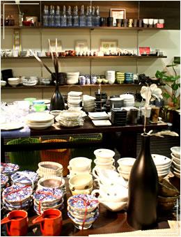 茶蔵ギャラリー 山形店